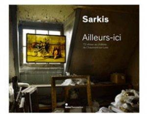 Sarkis - flammarion - 9782081282698 -