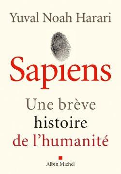 Sapiens - albin michel - 9782226257017