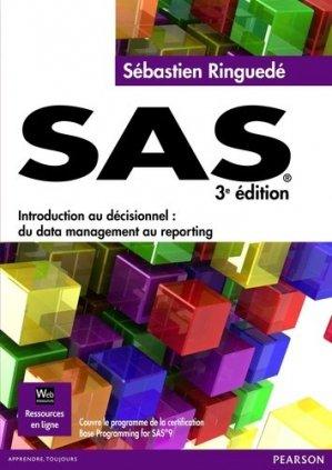 SAS - pearson - 9782326000667 -