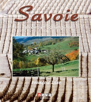 Savoie - neva  - 9782350551647 -
