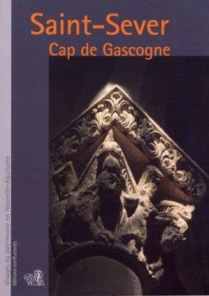 Saint Sever, cap de Gascogne - confluences - 9782355272073 -