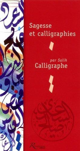 Sagesse et calligraphies - Riveneuve éditions - 9782360133536 - majbook ème édition, majbook 1ère édition, livre ecn major, livre ecn, fiche ecn