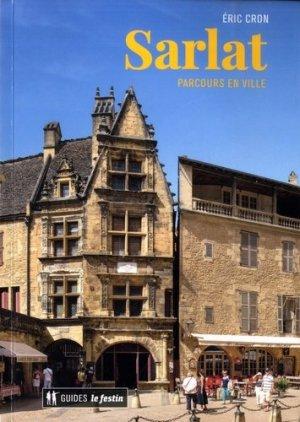 Sarlat - le festin editions - 9782360622276 -