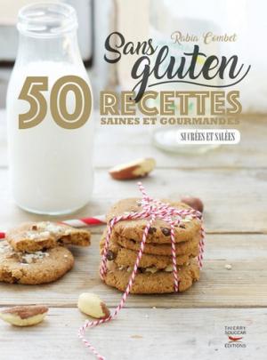Sans gluten - thierry souccar - 9782365492478 -