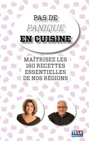 Sachez cuisiner les produits de nos régions - Verlhac - 9782365950305 -