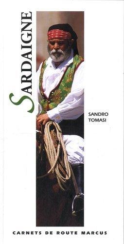 Sardaigne - Editions Marcus - 9782713103254 -