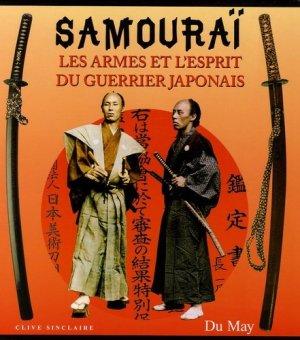 Samouraï. Les armes et l'esprit du guerrier japonais - etai - editions techniques pour l'automobile et l'industrie - 9782726894316 -