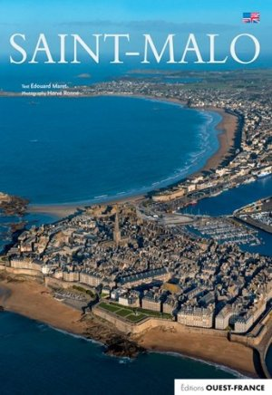 Saint-Malo - Ouest-France - 9782737383274 -