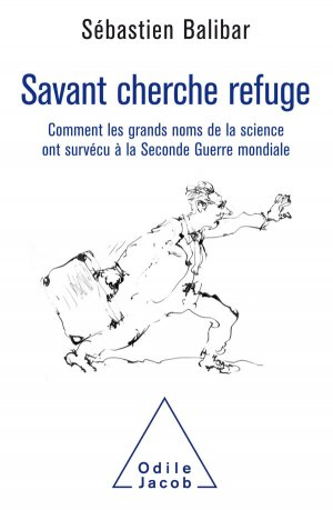 Savant cherche refuge - odile jacob - 9782738146571 -
