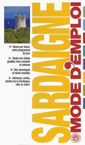 Sardaigne - gallimard editions - 9782742437665 -