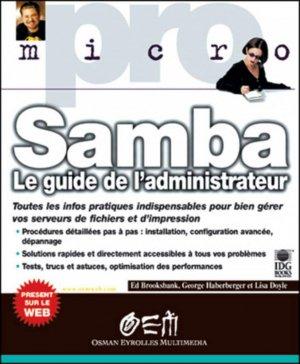 Samba - osman eyrolles multimedia - 9782746401532 -