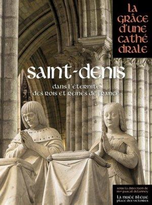 Saint-Denis - place des victoires - 9782809912845 -