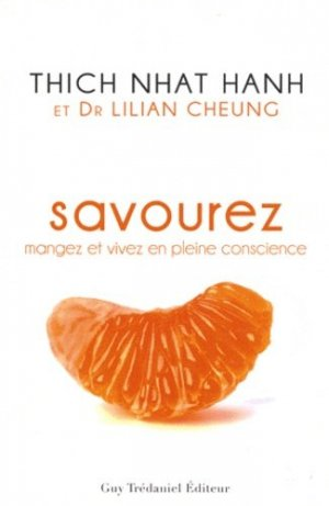 Savourez - guy tredaniel editions - 9782813202932 -