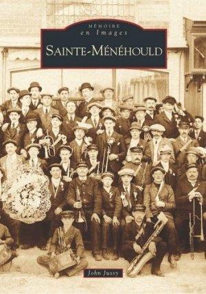 Sainte-Ménehould - alan sutton - 9782842537845 -