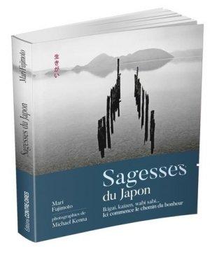 Sagesses du Japon - contre dires - 9782849335208 - livre médecine 2020, livres médicaux 2021, livres médicaux 2020, livre de médecine 2021