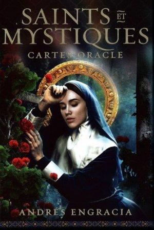 Saints et mystiques - contre dires - 9782849335222 -