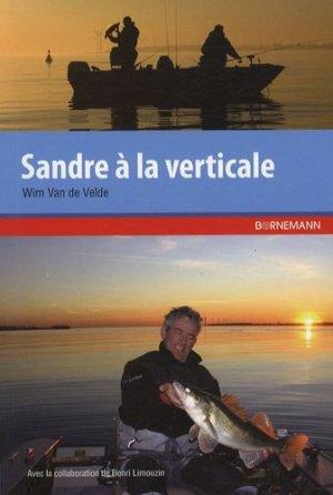 Sandre à la verticale - bornemann - 9782851826763 -