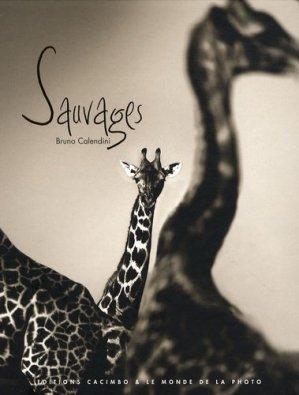 Sauvages - Cacimbo - 9782916055183 -