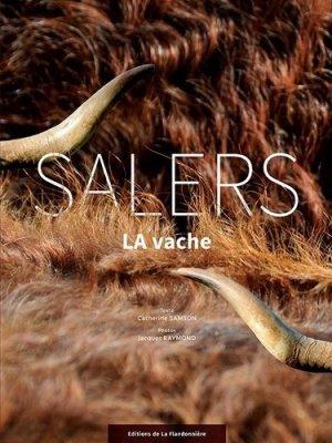 Salers - de la flandonniere - 9782918098270 -