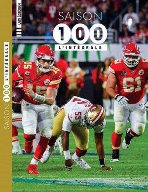 Saison 100. L'intégrale - Cms Editions 64 - 9782955291849 -