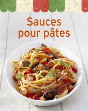 Sauces pour pâtes - NGV - 9783625006701 -
