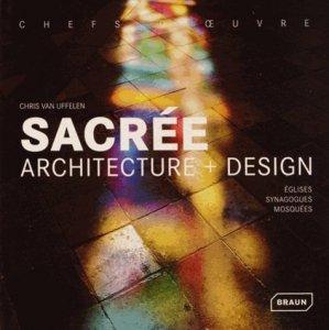 Sacrée Architecture + Design - braun - 9783905982121 -