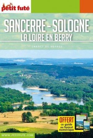 Sancerre-Sologne - La Loire en Berry. Edition 2018 - Nouvelles Editions de l'Université - 9791033178934 -