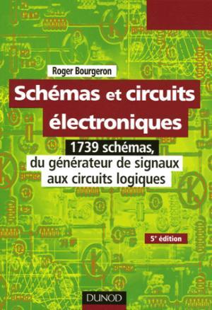 Schémas et circuits électroniques Tome 2 - dunod - 9782100493579 -
