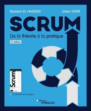 Scrum - Eyrolles - 9782212678628 -