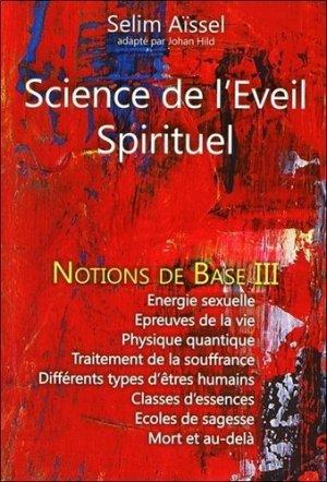 Science de l'Eveil Spirituel - EccE - 9782351952382 -