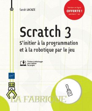 Scratch 3 - eni - 9782409020247 -