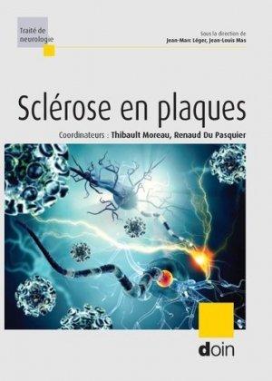 Sclérose en plaques - doin - 9782704015337