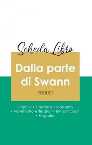 Scheda libro Dalla parte di Swann - paideia educazione - 9782759309160 -