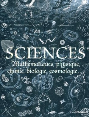 Sciences - guy tredaniel editions - 9782813205179 -