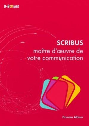 Scribus - d-booker - 9782822708364 -