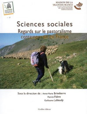 Sciences sociales - cardere - 9782914053501