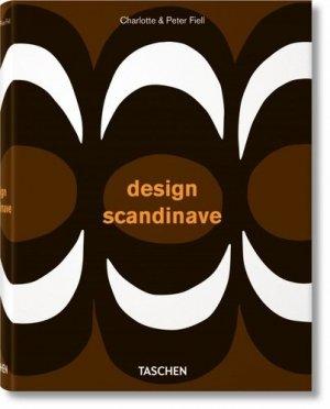Scandinavian design - taschen - 9783836544542 -