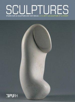 Sculptures - presses universitaires de rouen et du havre - 9791024006994 -