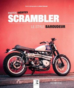 Scrambler, le style baroudeur - etai - editions techniques pour l'automobile et l'industrie - 9791028304720 -