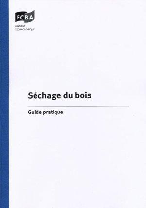 Séchage du bois - fcba - 2223618947323 -