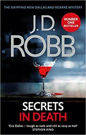 Secrets in Death -  piatkus books - 9780349415819 -