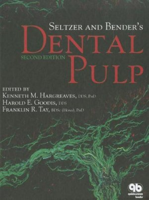 Seltzer and Bender's Dental Pulp - quintessence publishing - 9780867154801 -