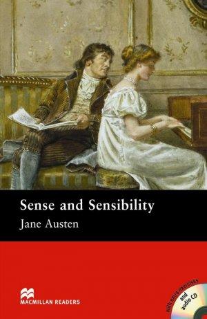 Sense and Sensibility - macmillan - 9781405080620 -