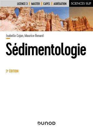 Sédimentologie - dunod - 9782100827664 -
