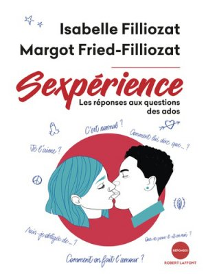 Sexpérience - robert laffont - 9782221218228 -