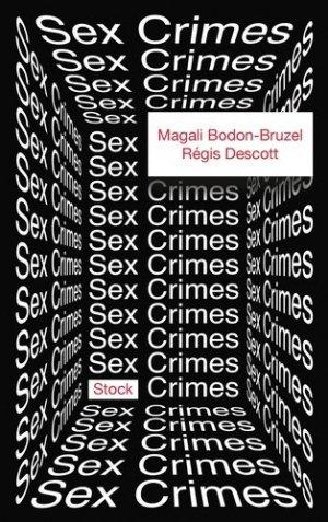Sex crimes - stock - 9782234081291 -