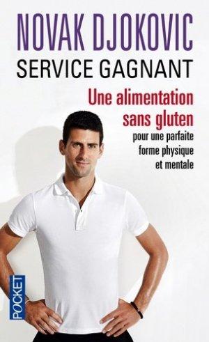Service gagnant - pocket - 9782266254946 -