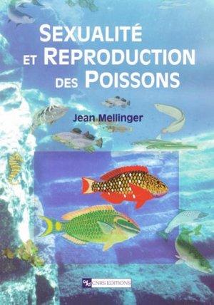 Sexualité et reproduction des poissons - cnrs - 9782271059611 -