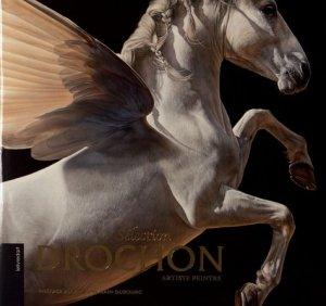 Sélection Drochon - le livre d'art iconofolio - 9782355323393 -