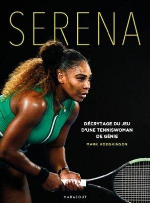 Serena - Marabout - 9782501153072 -